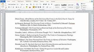 Screenshot of the title page of an MLA style paper  showing the page   Office Templates   Office