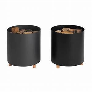 Granulés De Bois Auchan : blend rangement bois ou granul s rangements bois ~ Dailycaller-alerts.com Idées de Décoration