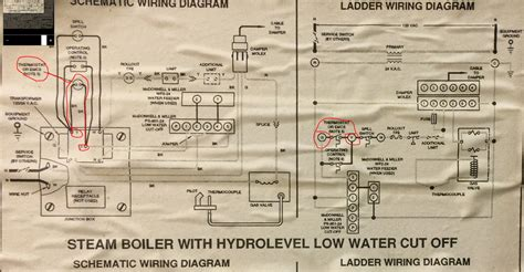 Insteon Thermostat Wiring Diagram by Smarthome Forum Heater 2 Wire Honeywell To Insteon