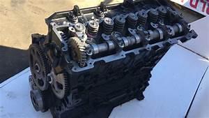 Isuzu 4he1 4 8 Ltr Rebuilt Engine For Isuzu Npr  Nqr  Nrr