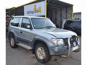 Toyota Kzj 90 Occasion : garage balleydier 4x4 vente pick up dmax toyota isuzu haute savoie 74 neuf et occasion ~ Gottalentnigeria.com Avis de Voitures