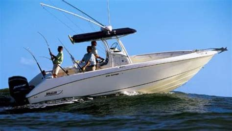 Adventure Boat Club Daytona Beach Fl by Fishing Boats For Offshore Adventure Are Available For