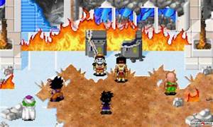 Download Dragon Ball Z The Legacy Of Goku Ii Android