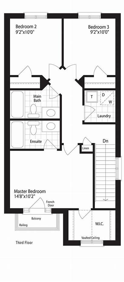 Floor Pringle Homes Third Caliber