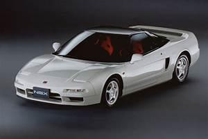 Honda considering NSX Type R