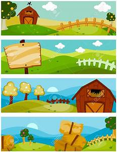 Farm, Agriculture, Nature, Clipart, 20, Free, Cliparts