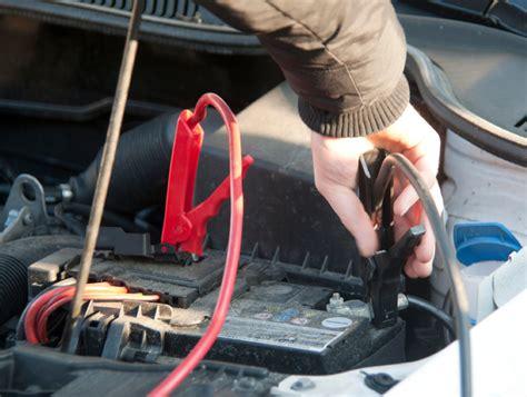 safely jump start  vehicles battery honda