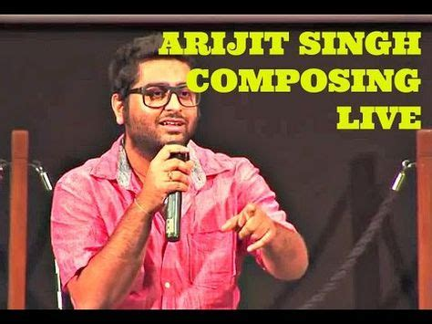 Arijit Singh Rare Photos - Music Mancanegara
