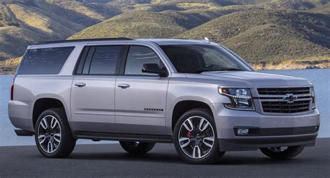 2019 chevy suburban powerrrr 2019 chevy suburban available with 6 2 liter