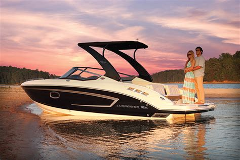 Chaparral Boats Past Models by 10 Top Runabouts Of 2013 Boats
