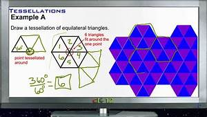 Tessellations  Examples  Basic Geometry Concepts