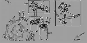 Hydraulic Oil Filters -  U0422 U0420 U0410 U041a U0422 U041e U0420 John Deere 6400