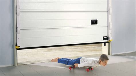 sezionali ballan porte sezionali da garage sicurezza ballan