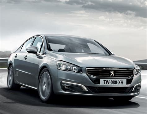 Peugeot 508 Price by Peugeot 508 Price Rs 95 00 000 Nepal