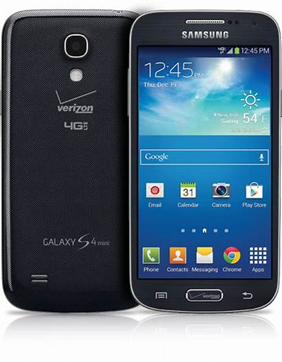 Verizon Galaxy Samsung S4 Button Phone Confirmed