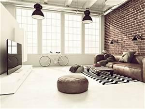 Decoration Industrielle Vintage : la d coration loft industriel r siste au fil du temps ~ Teatrodelosmanantiales.com Idées de Décoration