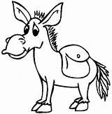 Donkey Coloring Pages Mexican Sad Drawing Tail Printable Donkeys Shrek Kong Template Clipartmag Getcolorings Dog Mule Sketch Getdrawings Dashing Dari sketch template