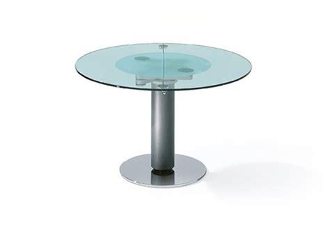 Le Runder Tisch by K G 765 E Tisch By Ronald Design Matthias