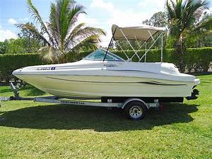 Sea Ray 190 Sd 2002 For Sale For  11 800