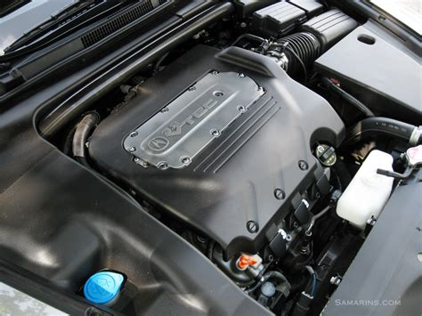 2004 Acura Tl Engine by Acura Tl 2004 2008 Problems Reliability Fuel Economy Specs