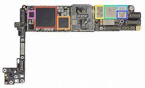 Iphone 8  8  Schematic