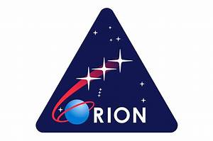 NASA officially debuts Project Orion logo | collectSPACE