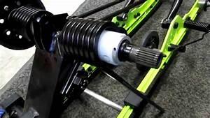 Ski-doo R-motion    T-motion Torsion Spacers