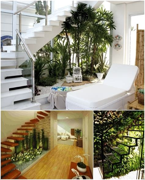 home and garden interior design 5 amazing interior landscaping ideas to liven up your home