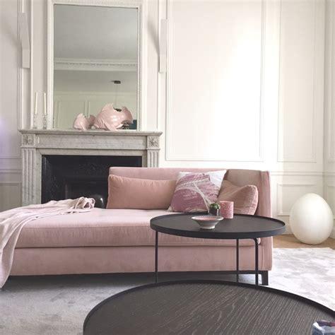 couleurs pantone  rose quartz  serenity le blog