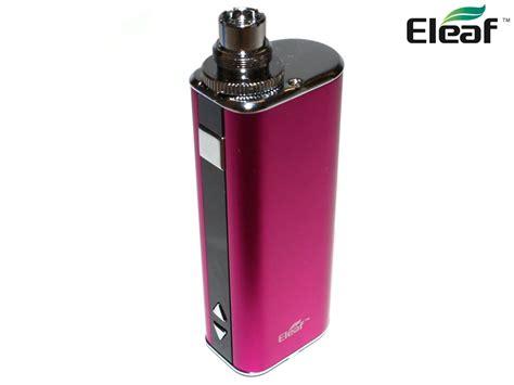 Eleaf Istick Small Box Mod 20w (genuine With
