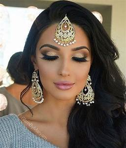 Best 25+ Indian eye makeup ideas on Pinterest Gold eyeshadow looks, Gold eye makeup and Eye