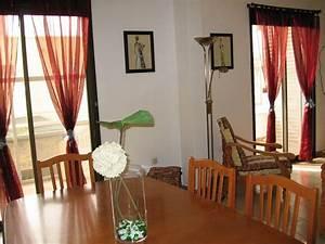 Rideaux Salle à Manger : rideaux salle manger salon photo de notre appartement ~ Dailycaller-alerts.com Idées de Décoration