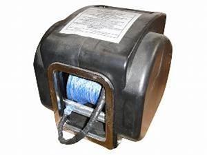 Treuil Electrique Bateau : treuil lectrique 850 kgs pour porte bateau ~ Nature-et-papiers.com Idées de Décoration