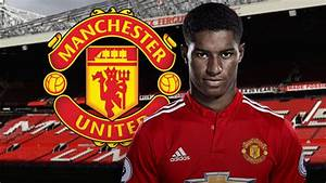 Marcus Rashford's Manchester United form: What has gone ...