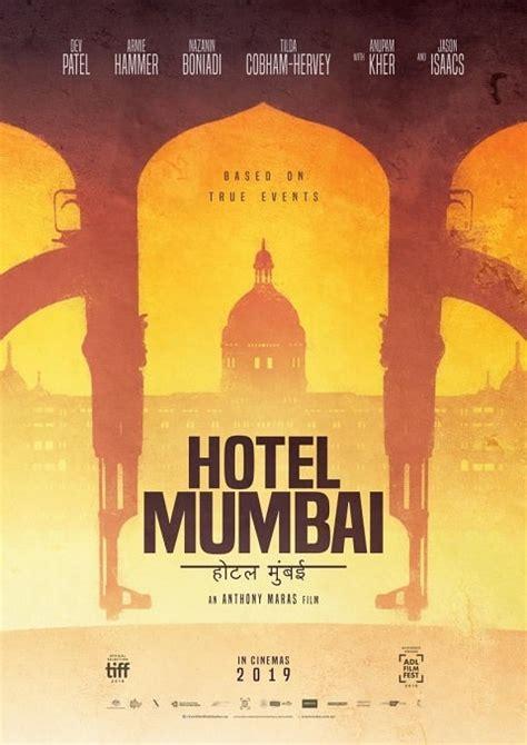 hotel mumbai el atentado  en p p espanol latino