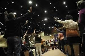 Black Church Praise and Worship