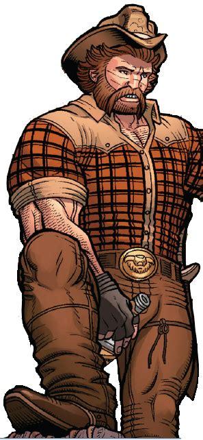 Dog Logan (earth616)  Marvel Comics Database