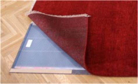 Fußbodenheizung Unter Teppich by Infrarot Teppichheizung