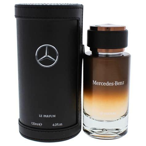 Rose is sweet, fresh and young. Mercedes-Benz Le Parfum Parfum Cologne for Men, 4 Oz Full Size - Walmart.com - Walmart.com