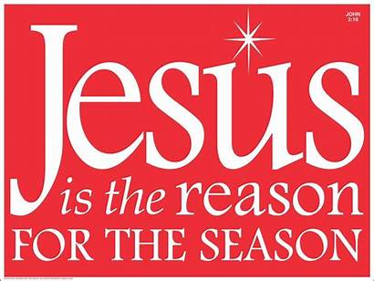 Reason Jesus Season Christmas Quotes Christ Merry