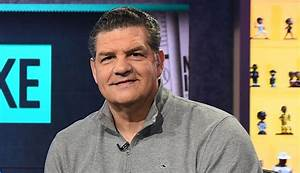 'Rejuvenated' Mike Golic talks breakup with Mike Greenberg