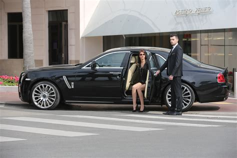 Chauffeur Service by Luxury Chauffeur Service And Airport Transfer In Aaa