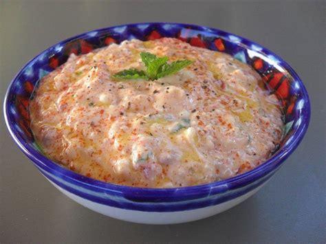 cuisine grecque recette ktipiti la cuisine d 39 agnèsla cuisine d 39 agnès
