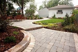 Services a1 hardscape landscape design for Hardscape design ideas