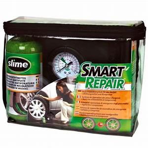 Kit Anti Crevaison Moto : kit r paration pneu voiture tubeless slime smart repair aquacars ~ Melissatoandfro.com Idées de Décoration