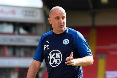 Latest new Salford City boss odds as ex-Wigan Athletic and ...