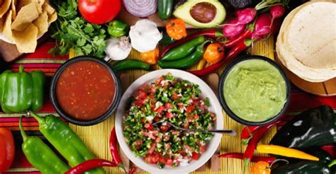 foreign cuisine survey food straddles foreign us cuisines