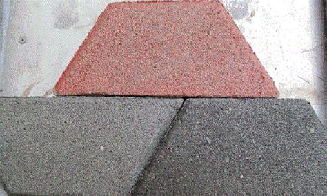 Aus Grau Wird Bunt Betonpflaster Lasieren by Stein Schutz Pflege Reinigung Gartenbaustoffe