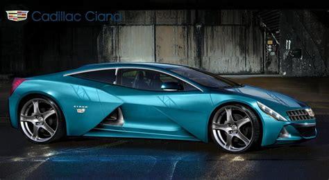 2018 Cadillac Ciana Redesign  Car Models 2018 2019
