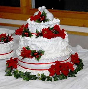 Christmas Inspired Red & Green Theme Wedding